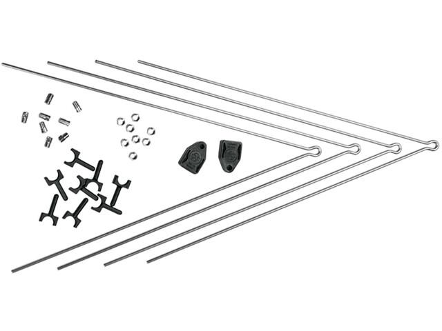 SKS Secu Strebensatz Chromoplastics 3.4, silver